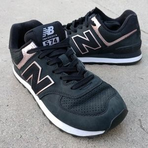 New Balance Classic 574 Women's Sneakers Size 6.5